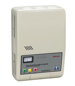 德力西电气SVC-B系列壁挂式高精度交流稳压器