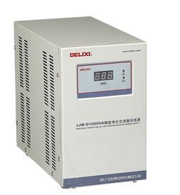 德力西電氣JJW系列精密凈化型交流穩壓器