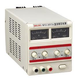 德力西电气WYJ系列直流电源