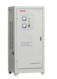 德力西電氣DJW-WB系列電力穩壓器