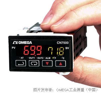欧米茄CN7500系列控制器