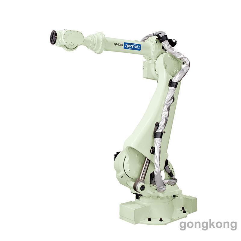 欧帝希FD-V166 6轴关节型机器人