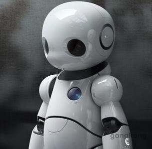 康力优蓝U05智能机器人