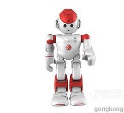 优必选Alpha 2智能机器人