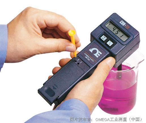 欧米茄CDH-80MS电导率仪
