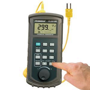 欧米茄CL3515R便携式校准器