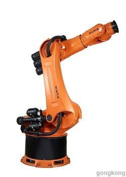 库卡KR 240 R3330重载机器人