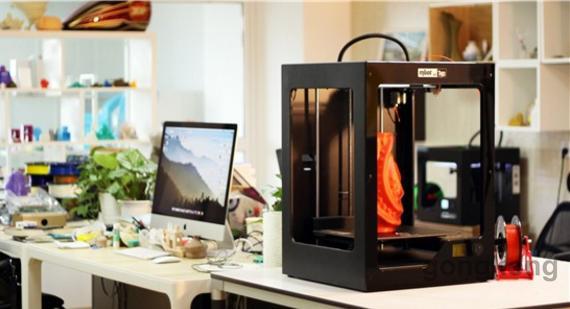 铭展科技MBot T480中型3D打印机
