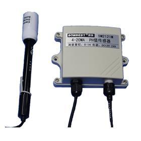 搜博sonbest SM2121M液体PH值传感器