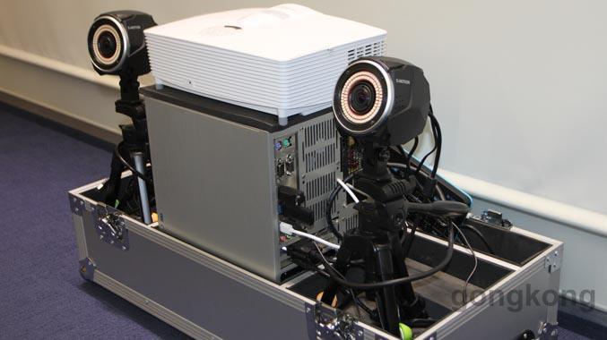 曼恒数字 VR开发包