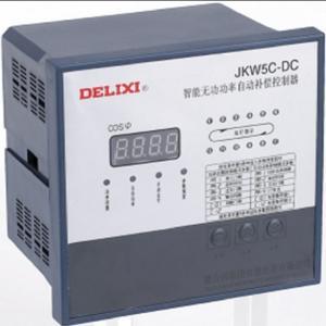 德力西电气JKW5C 智能无功功率自动补偿控制器