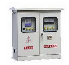 德力西电气TBBW 系列智能低压无功补偿装置