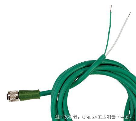 欧米茄M8C和M12C系列 热电偶延长线缆
