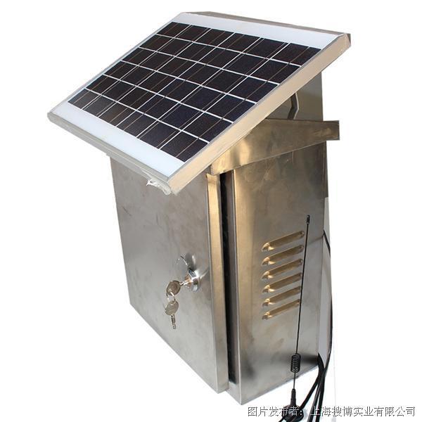 搜博SG3200C GPRS电缆温度远程数据记录仪