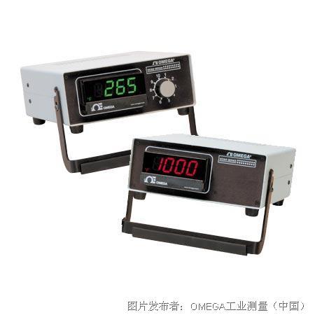 欧米茄OMEGA® MDSi8台式数字温度计