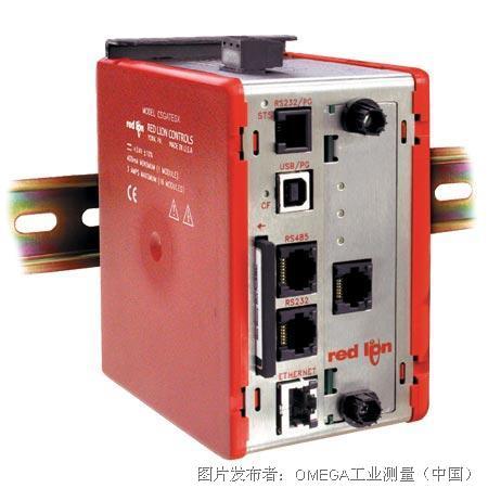 欧米茄CSMSTR系列 增强型模块化控制器
