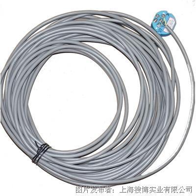 搜博sonbest SCA2000地源热泵测温电缆