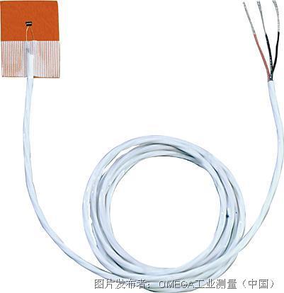 欧米茄SA1-RTD表面安装RTD温度传感器