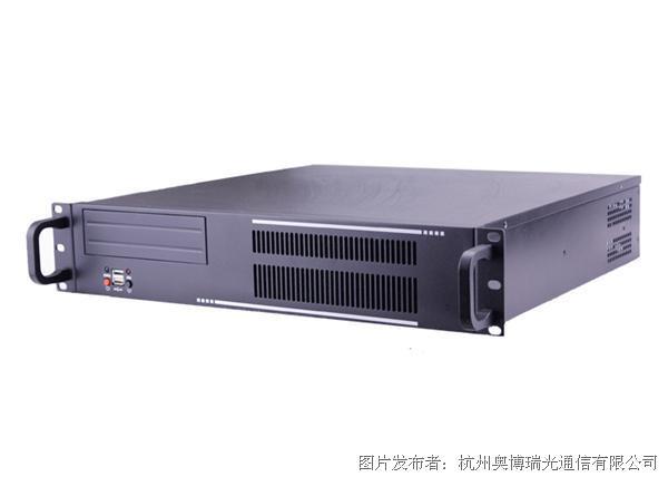 AOBO NetPBX V1600 工业通信服务器