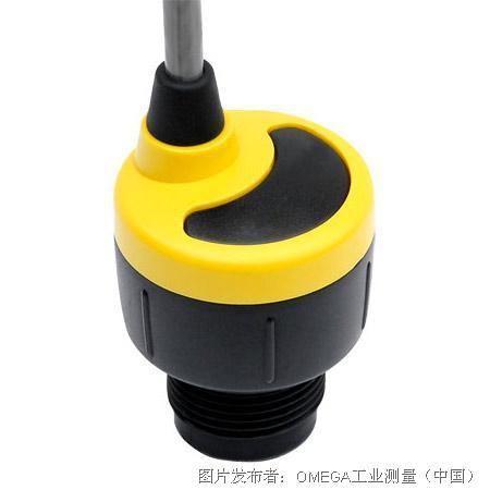 欧米茄LVCN414系列是非接触式超声波液位控制器