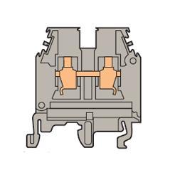 ABBM系列接线端子(保险端子)
