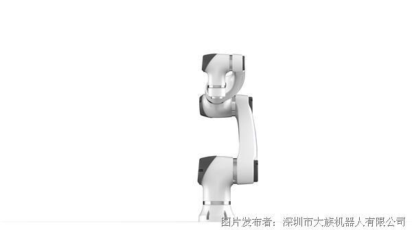 大族电机Elfin机器人