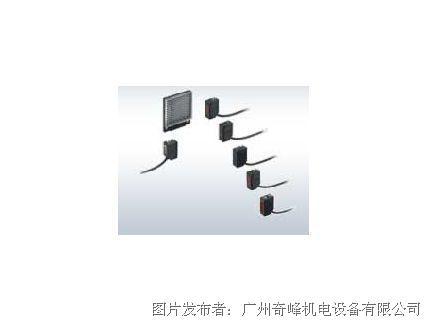 松下 CX-400系列光电传感器