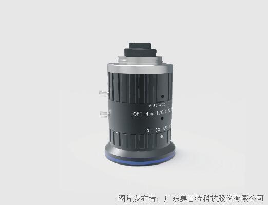 OPT OPT-C0420-5M高清晰500万级定焦镜头