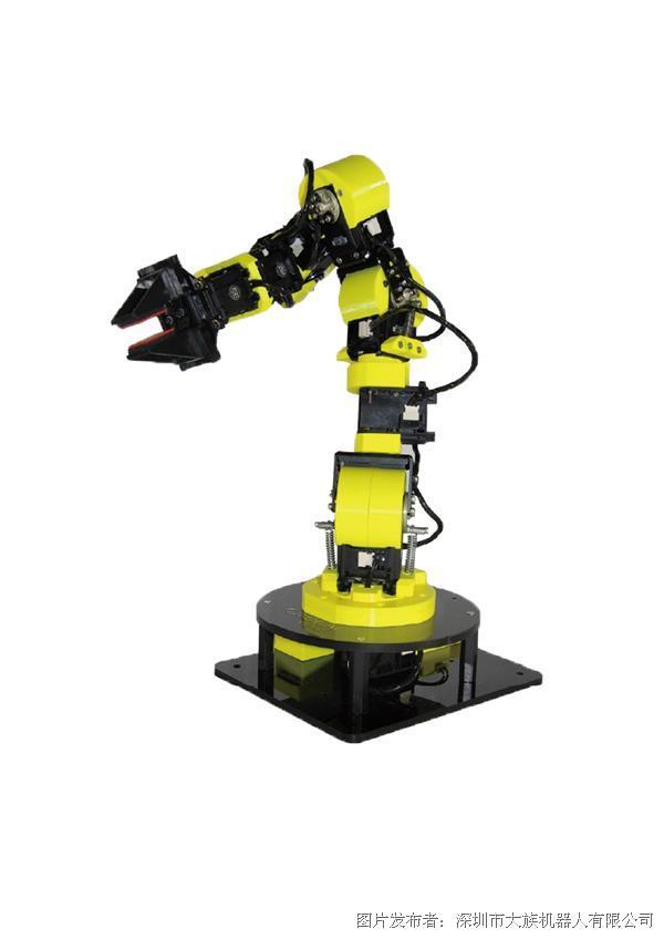 大族 CYTON 300E机器人