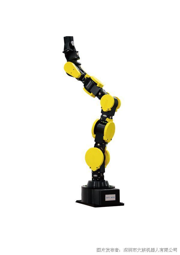 大族CYTON 1500E机器人