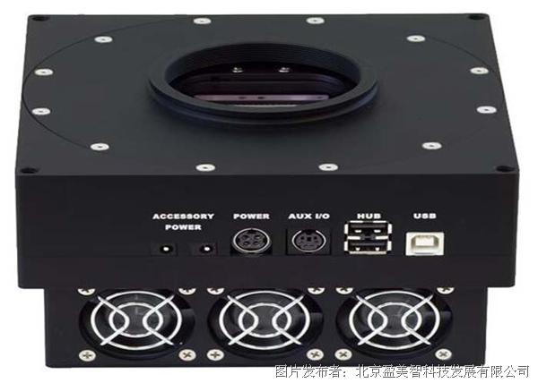 盈美智 FLI PL系列制冷相机