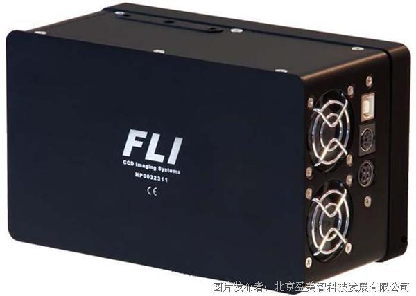 盈美智 FLI Hyperion制冷相机