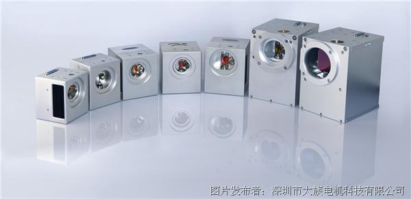 大族電機UltraScan-xx單軸系統