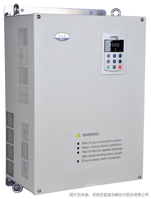 蓝海华腾E5−A系列通用型变频器