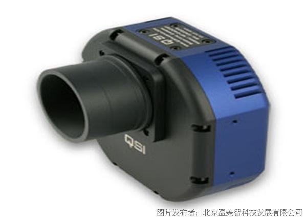 盈美智QSI 600系列制冷相机