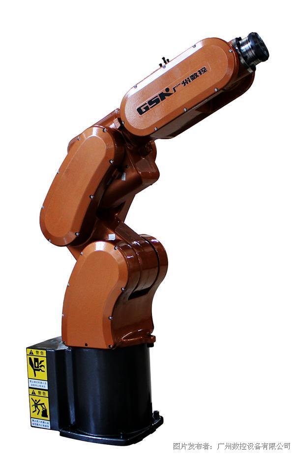 廣州數控RB03A1工業機器人