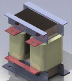 蓝海华腾LM-DCR系列直流电抗器