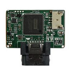 宜鼎国际SATADOM™-SL 3IE3 V2电子硬盘