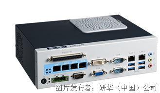 研华AIIS-1240工控机——机器视觉控制器首选