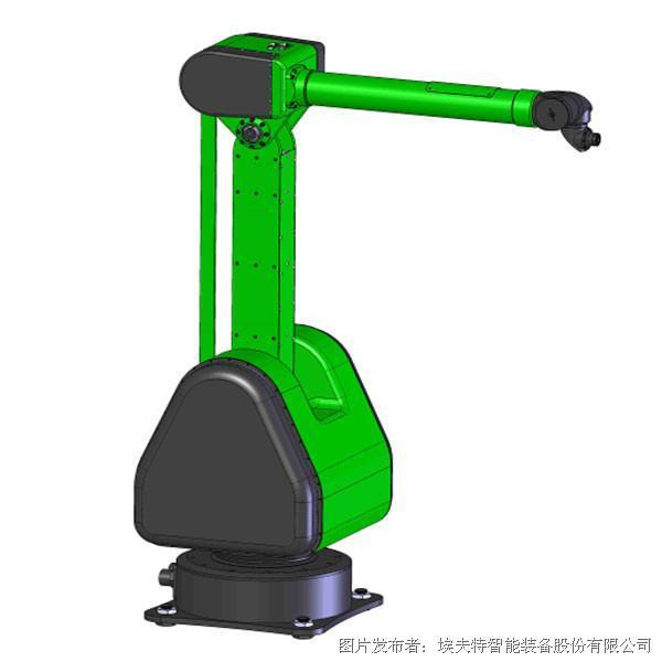 埃夫特 ER3LA-C10机器人