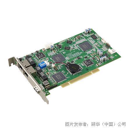 研华ARC-1040运动控制卡
