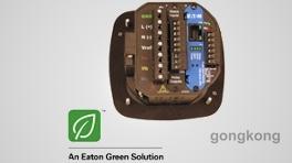 伊顿PXM2000系列电能质量监测与计量表