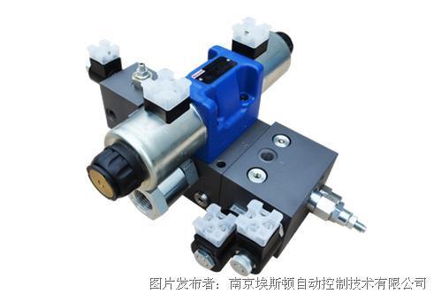 埃斯顿 PBO系列普通折弯机液压系统