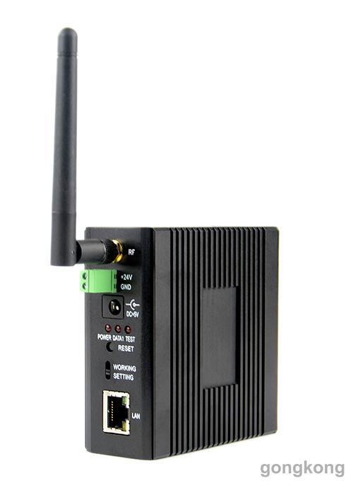 朗锐智建 LR030-4G00001系列智能数据网关