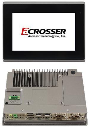 欣扬电脑 投射式电容触控Panel PC