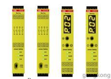 ABB Sentry系列安全继电器