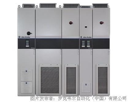 罗克韦尔 PowerFlex 755T 变频器