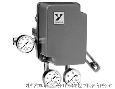 azbil VPP08型 单作用型气动阀门定位器