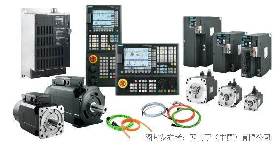 西门子SINUMERIK 808D/808D ADVANCED数控系统