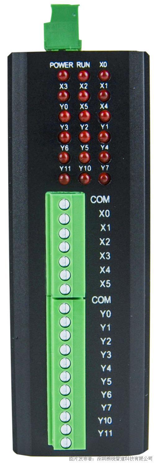 朗锐智建LR001-610-N1 DDC直接数字控制器
